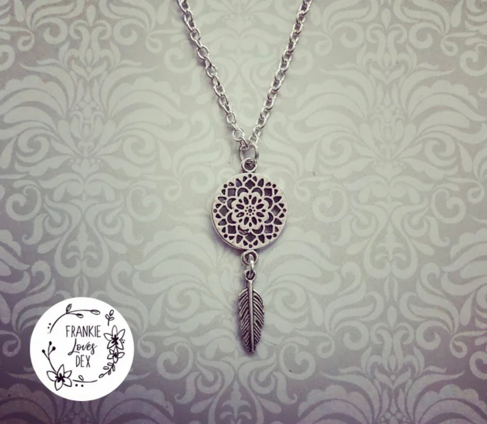 Image of Bohemian Dreams Necklace Collection - 3 designs