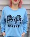 Three Vampires T- shirt