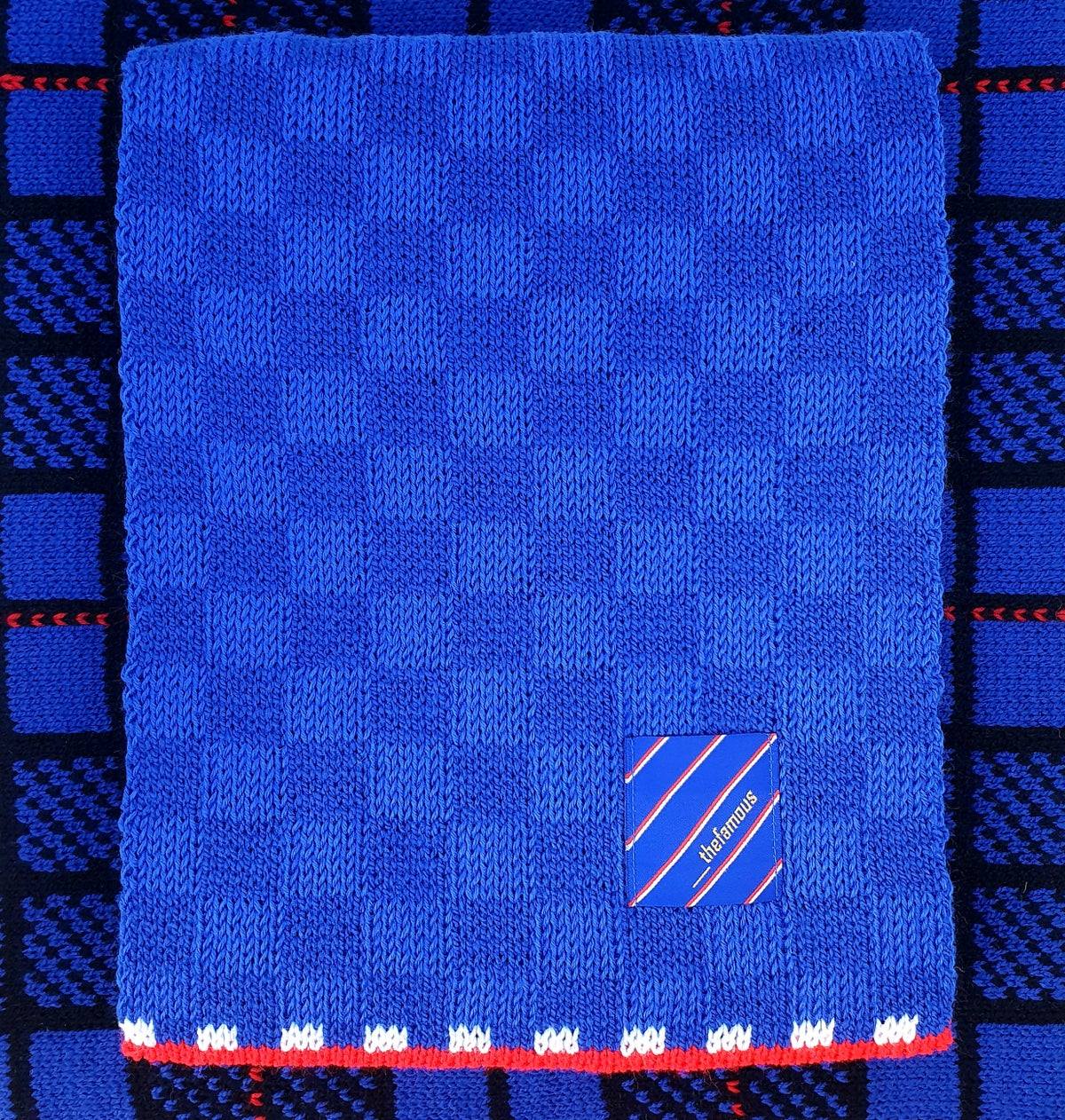 Image of Wilkins Scarf