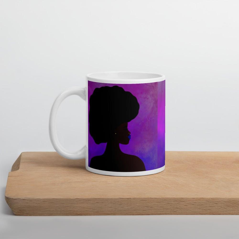 Coffee Mug - Nebula