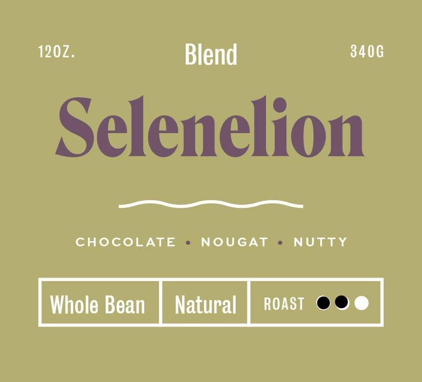 Image of Selenelion - Breakfast Blend