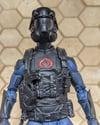 Space trooper helmet