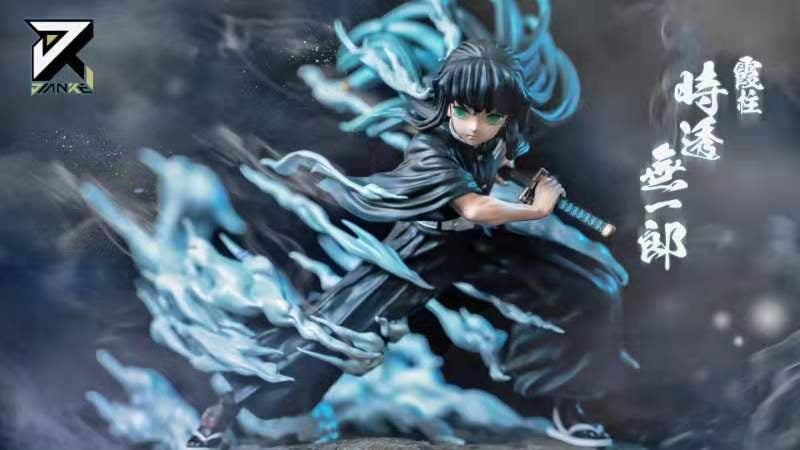 Image of [Early Bird]  [Pre-Order]Demon Slayer JK Studio Tokitou 1:7 Resin Statue
