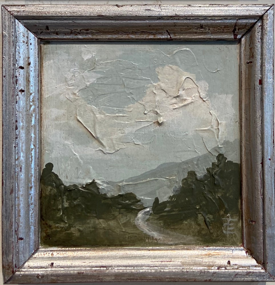 Image of 6x6 Landscape Silver 2