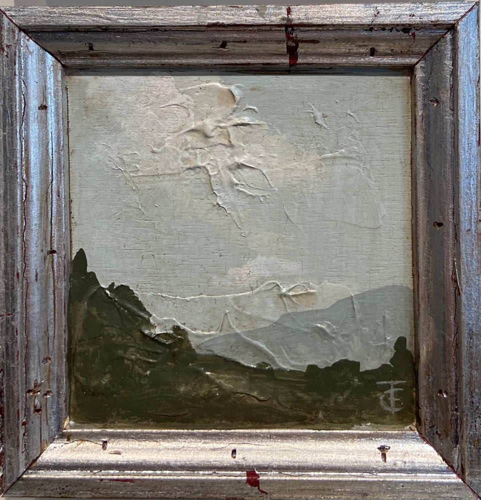 Image of 6x6 Landscape Silver