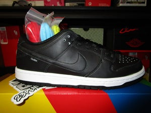 "Image of SB Dunk Low Pro x Civilist ""Thermography"""
