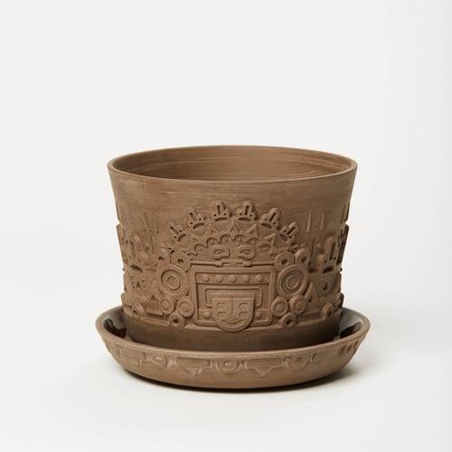 Image of manoa planter set L
