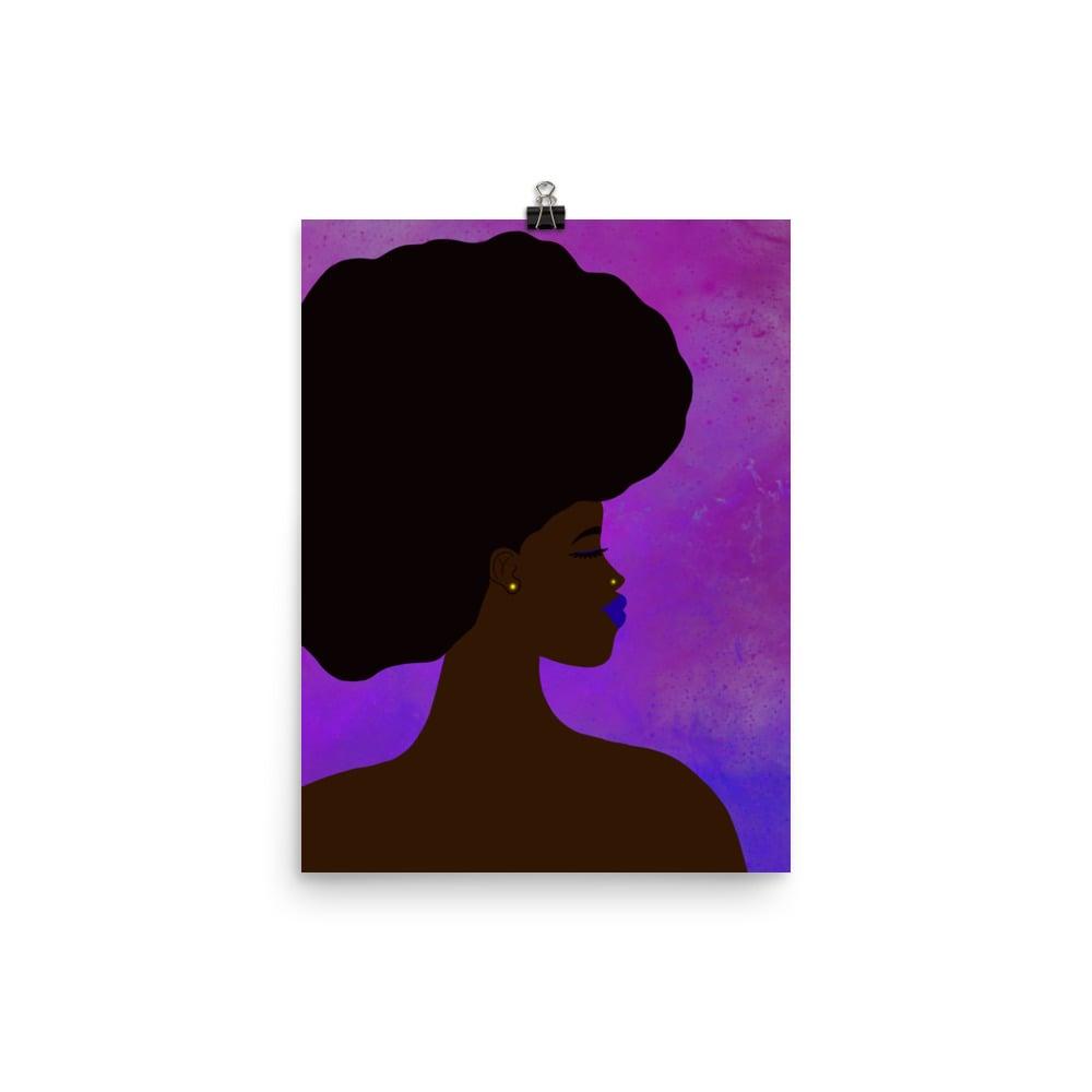 Poster Print -Nebula
