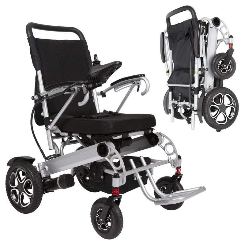 Image of Power Wheelchair   free shipping