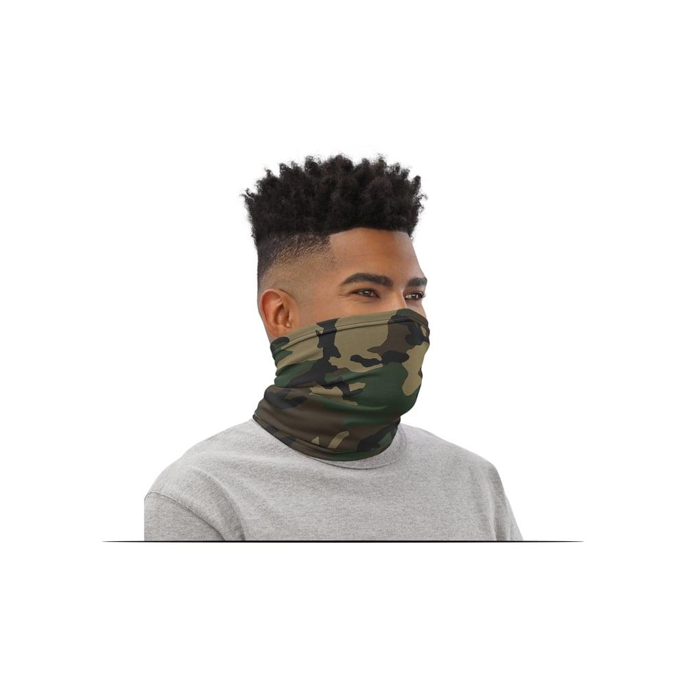 Image of Neck Gaiter Face Masks