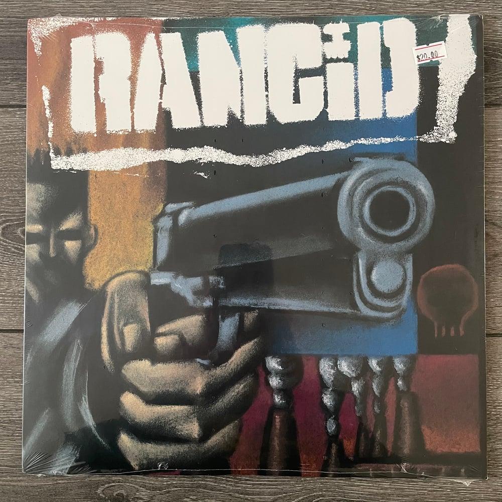 Image of Rancid - Self Titled Vinyl LP