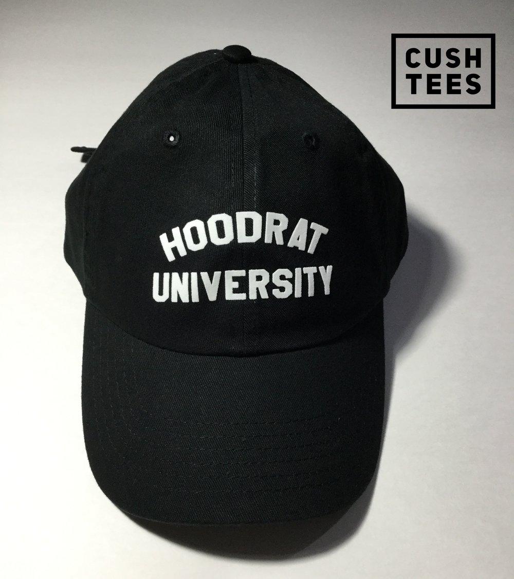Hoodrat University (Dad Hat)
