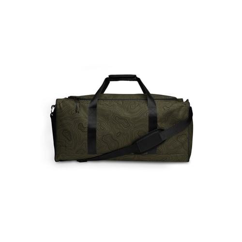 Image of Tamography™ Duffle Bag
