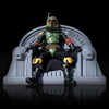 THRONE OF FETT - 3D PRINT DIORAMA PIECE