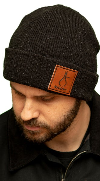 Image of Survive Beanie