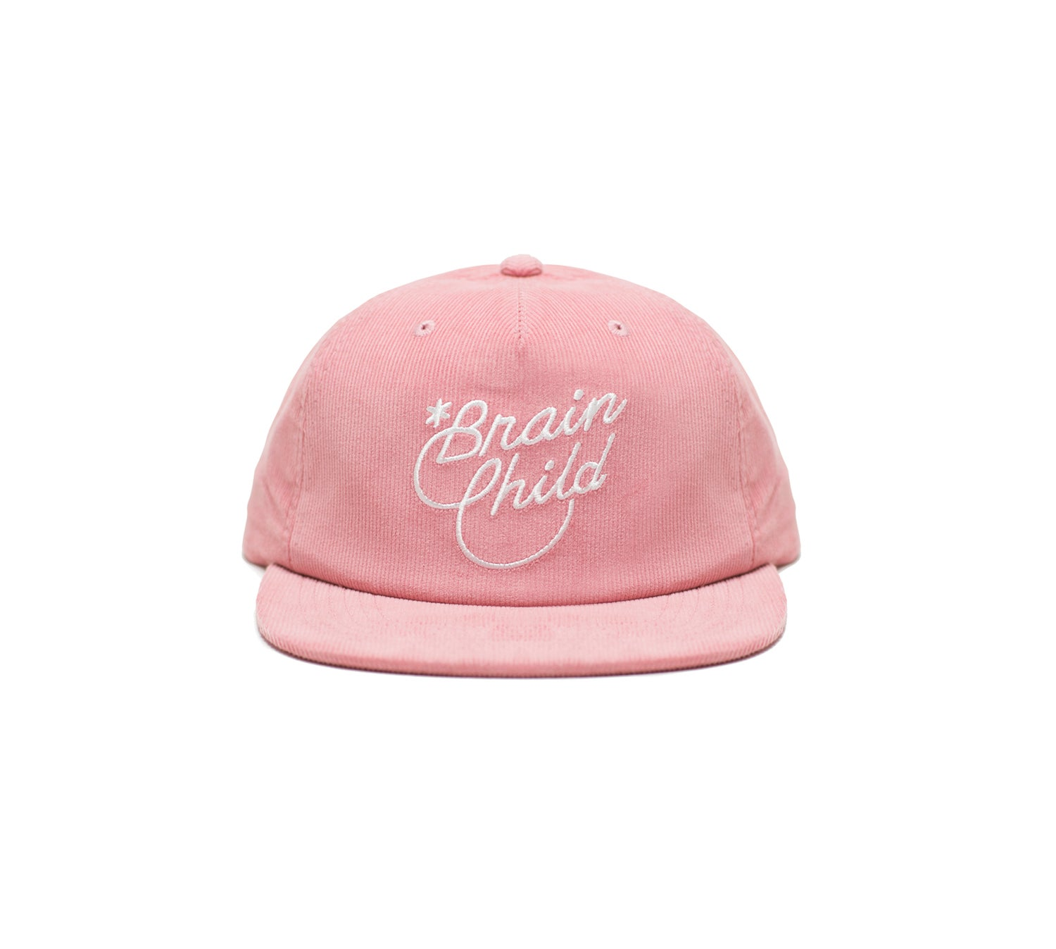Image of CORD CAP - Pink®