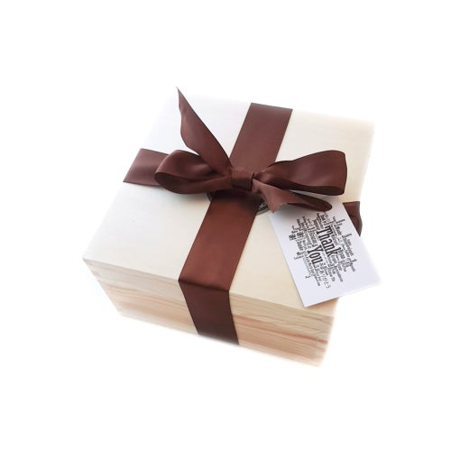 Image of Personalized Gift Boxes