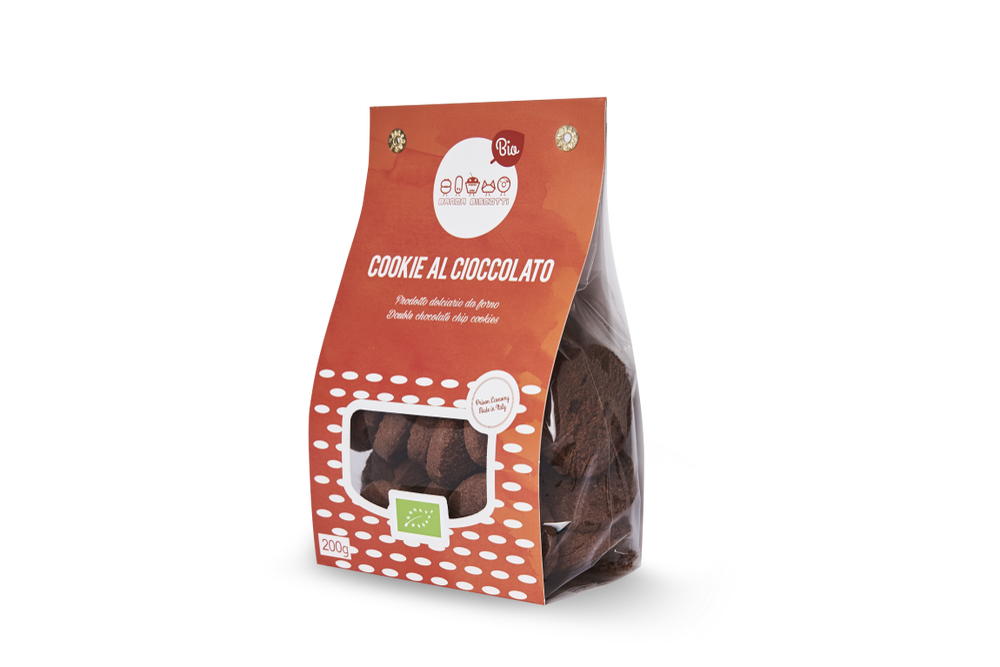 Image of COOKIE al cioccolato