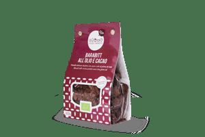 Image of BARABITT all'olio e cacao