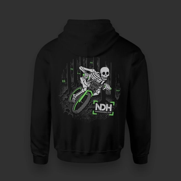 Image of NDH Hoodies
