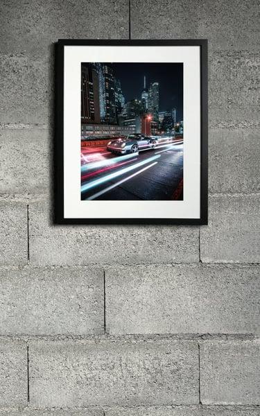 Image of 959 NYC Print 2