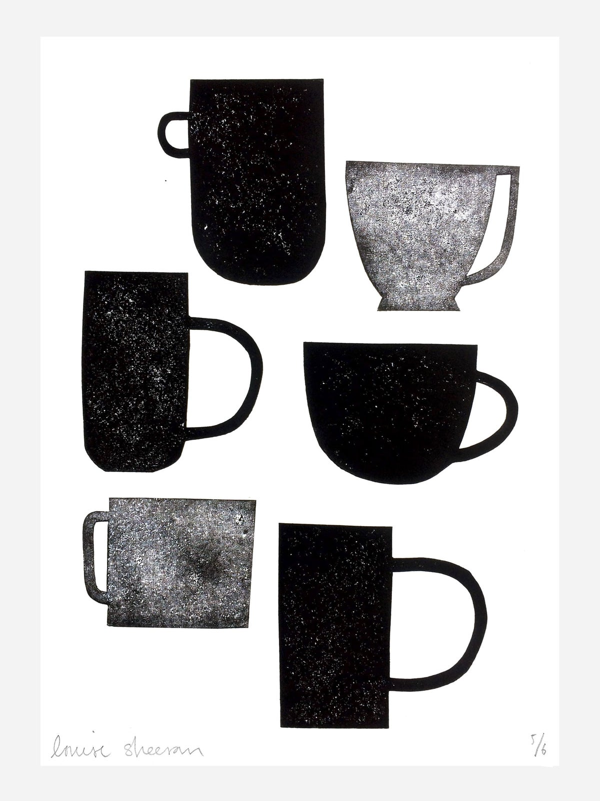 Image of MUGS & CUPS