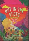 Out in the Sticks 25 years Poster