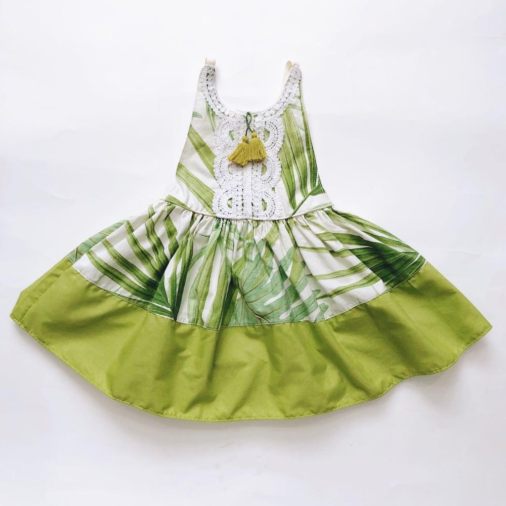 Image of Tanna Dress- last one