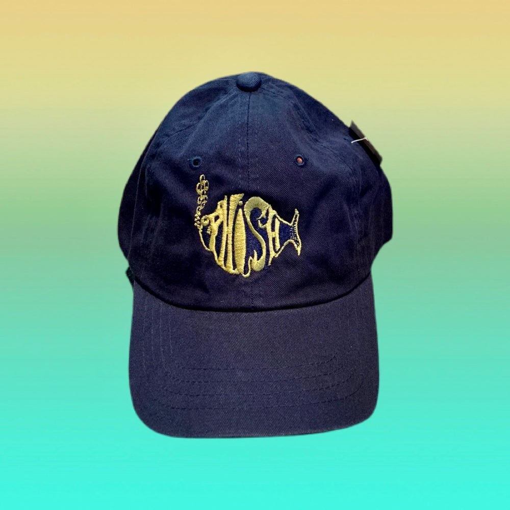 Image of Original Phish Coventry 2004 Hat with tags!!
