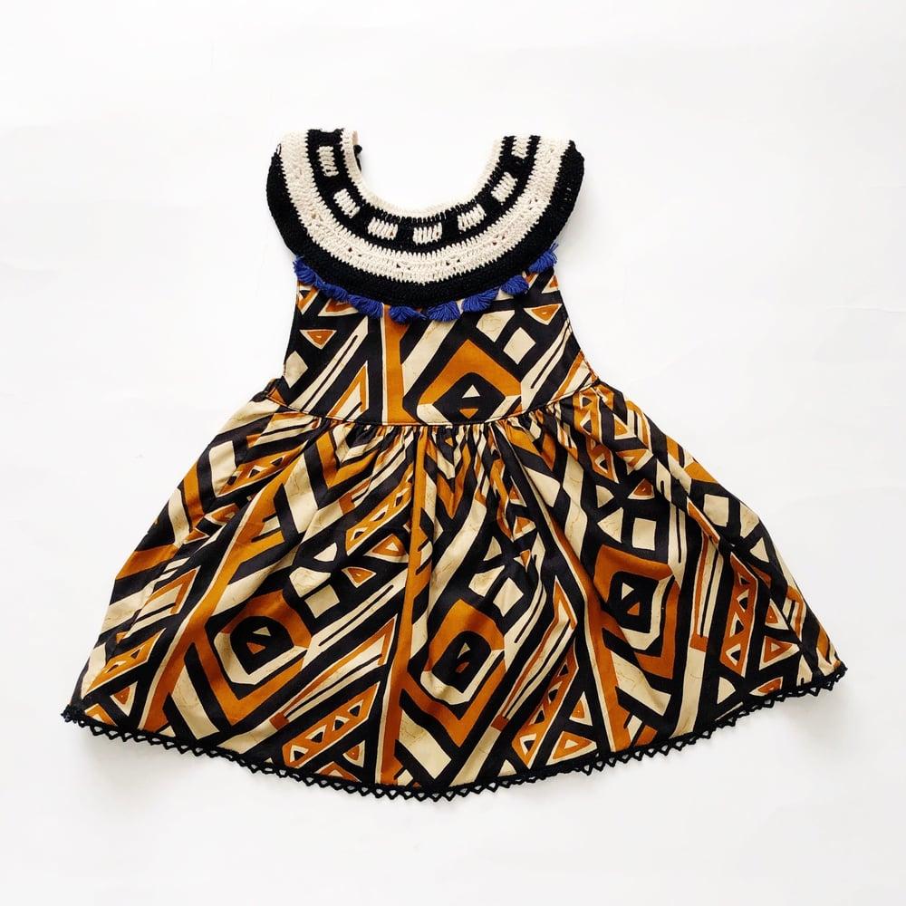 Image of Tahlia Dress - last one