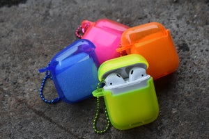 Image of Neon AirPod Cases