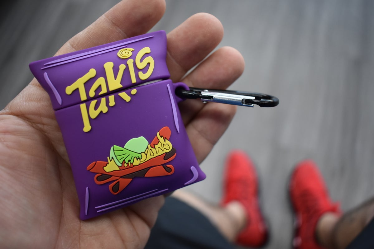 Image of Takis AirPod Case