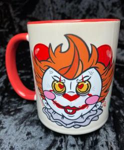 Image of Pennywise Mug