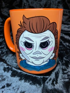 Image of Myers Mug