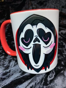 Image of Ghosty Mug