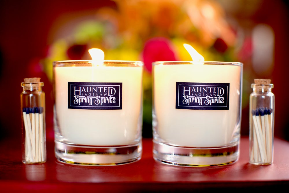 Image of Spring Spirits 2 Candle Combo by Pickwick & Co.