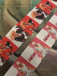 Image of RuPaul's Drag Race Books Marks