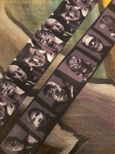 Image of Psycho and Universal Monsters Bookmarks