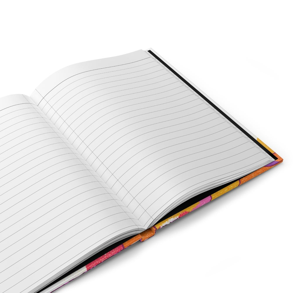 Image of MANIFEST THAT SHIT JOURNAL