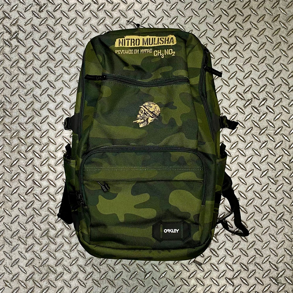 Image of Nitro Mulisha Backpack