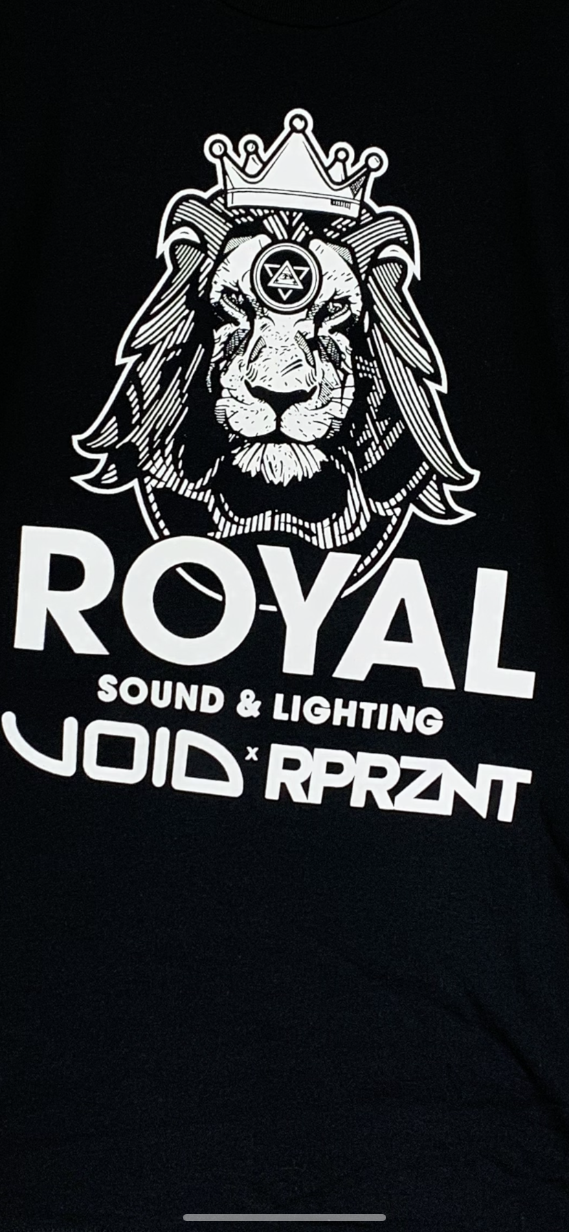 Image of Royal Sound x RPRZNT Limited