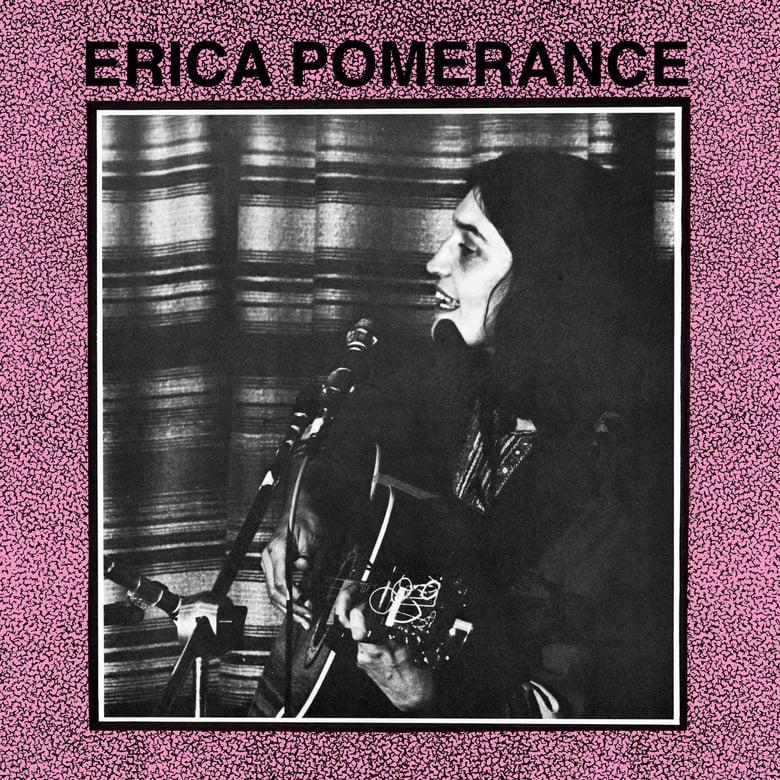 Image of Erica Pomerance - En concert au Petit Québec Libre