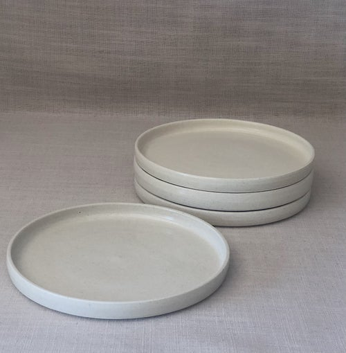 Image of ZEN RIGHT ANGLE DINNER PLATE