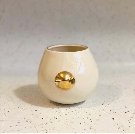 Image of Golden Nip Planter