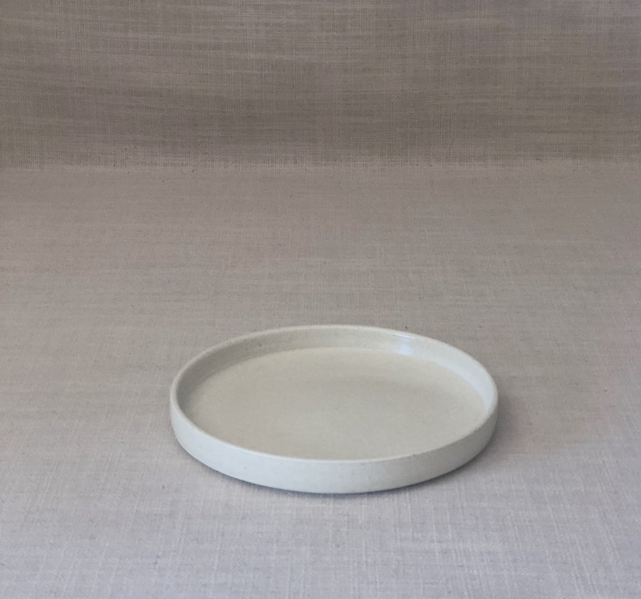Image of ZEN RIGHT ANGLE LUNCH PLATE