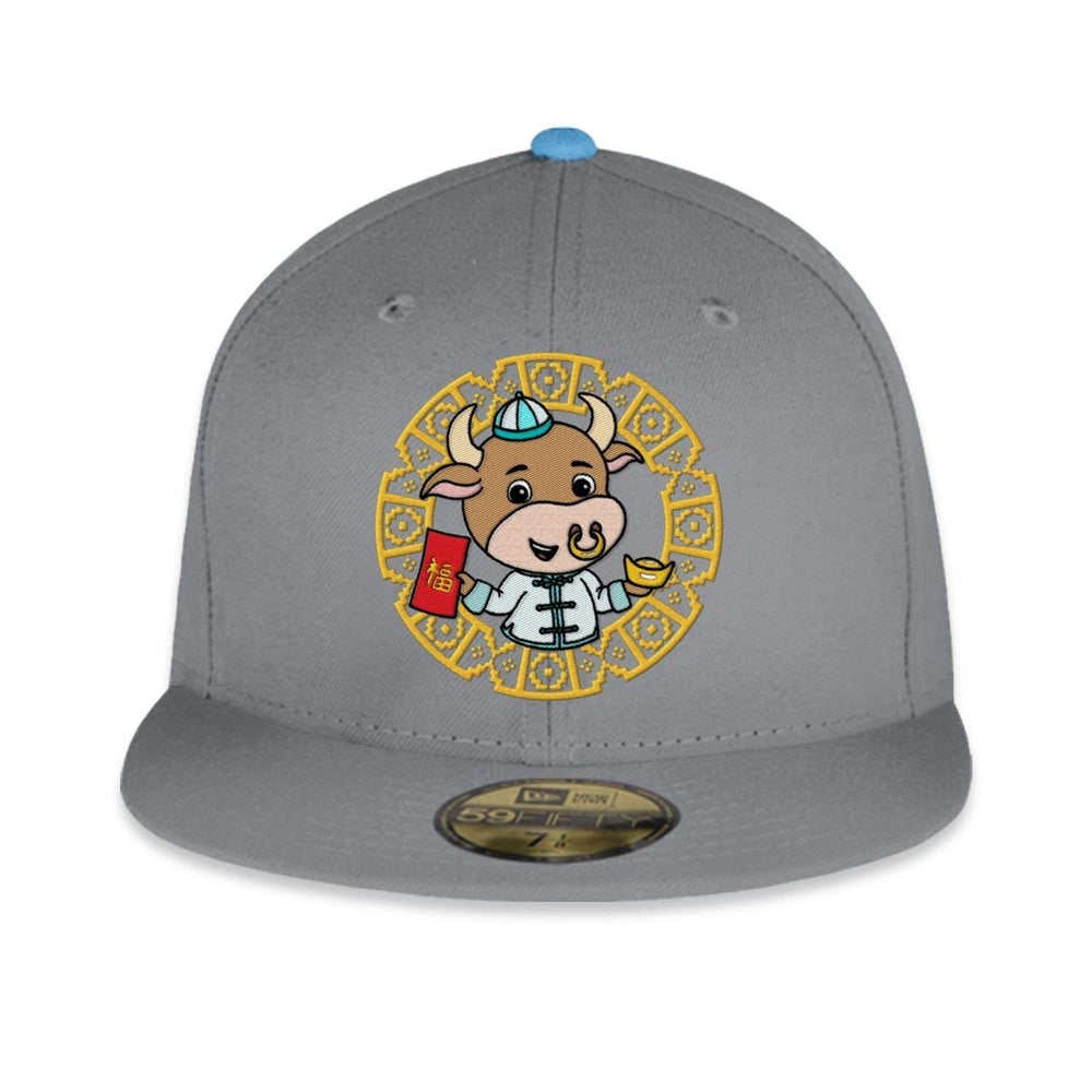 Year of the Ox - Stardoodles 59FIFTY