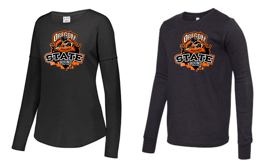 Image of Long Sleeve T