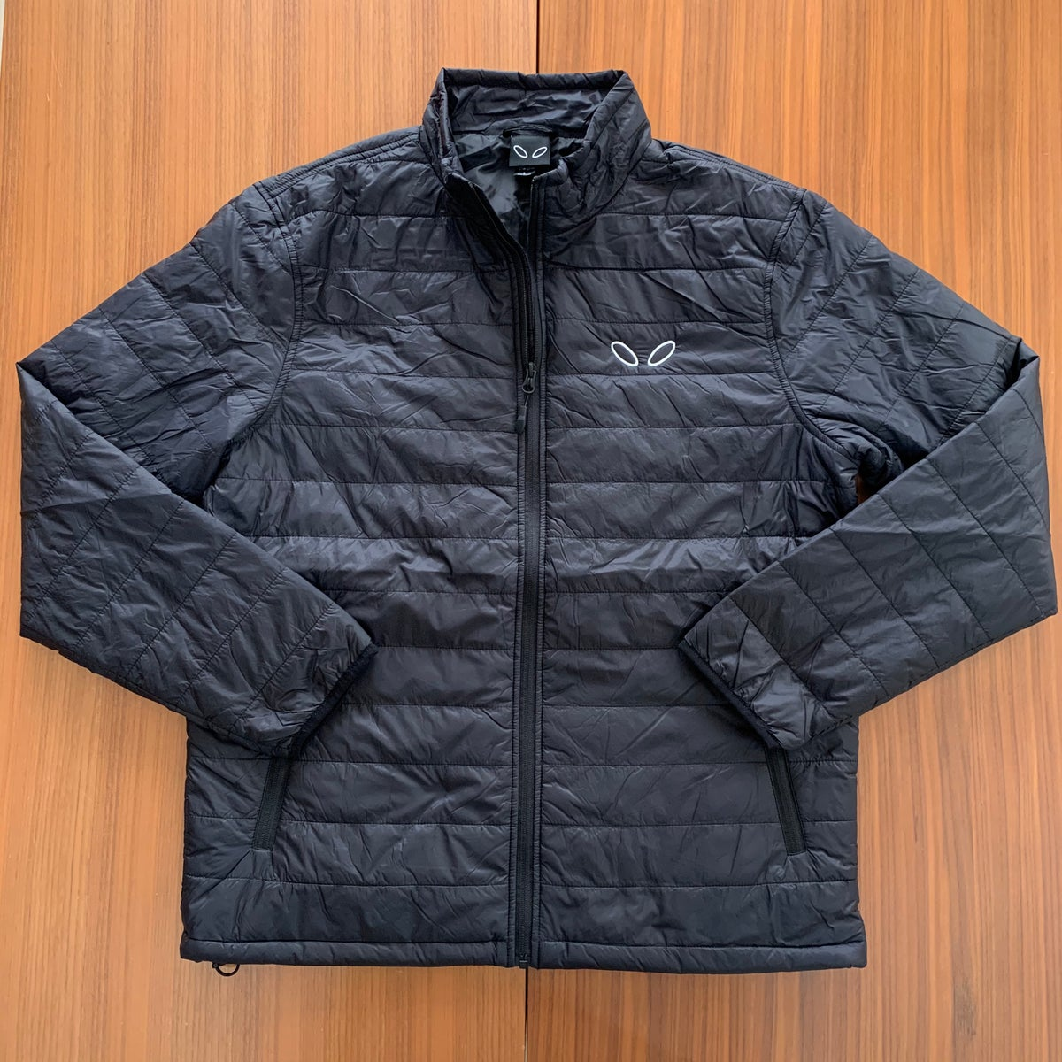 Image of Hyper-Loft Lightweight Puffy Jacket
