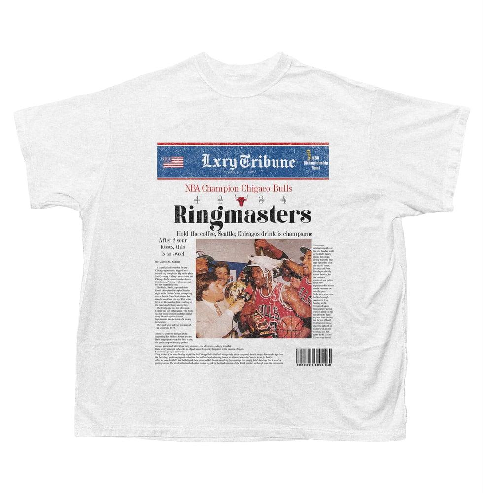 Image of '96 Tribune Tee