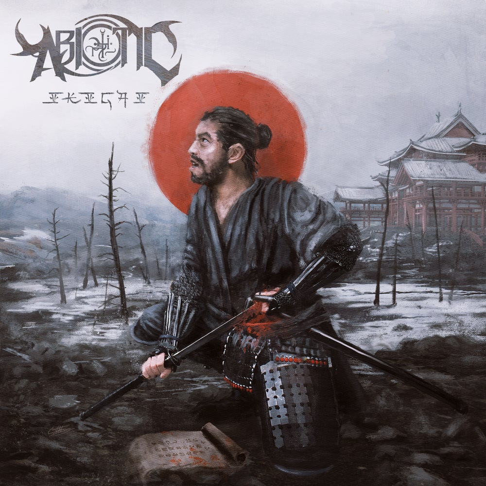 Image of ABIOTIC - Ikigai | CD